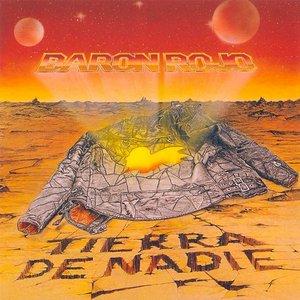Image for 'Tierra de Nadie'