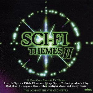 Image for 'Sci-Fi Themes II'