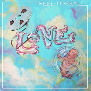 """""""Reel To Real""""的图片"""