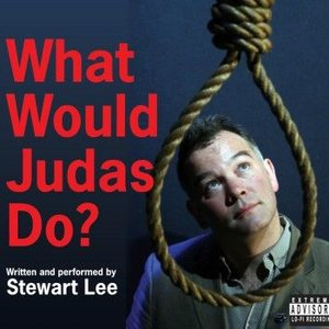 Image for 'What Would Judas Do?'