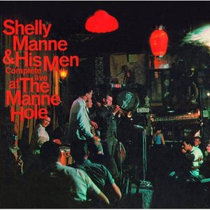 Image for 'Live At the Manne Hole'