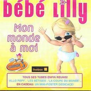 Image for 'Mon Monde A Moi'