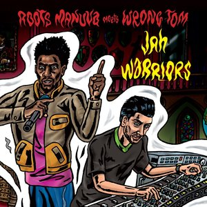 Image for 'Jah Warriors'