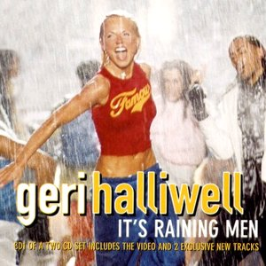 Image for 'It's Raining Men'