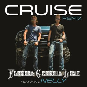 Album cover for Cruise (Remix)