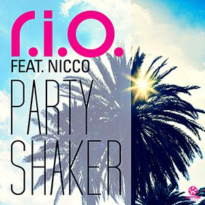 Image for 'Party Shaker (feat. Nicco) (Extended Mix)'