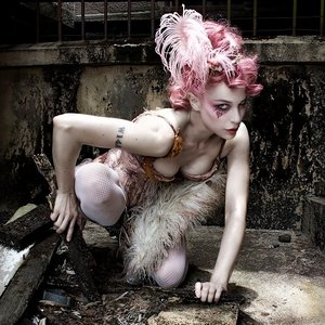 Image pour 'Emilie Autumn'