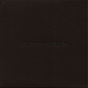 Image for 'Electric Citizen'
