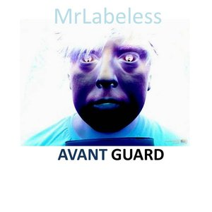 Image for 'Avant Guard'