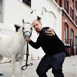 Image for 'Louis C.K.'