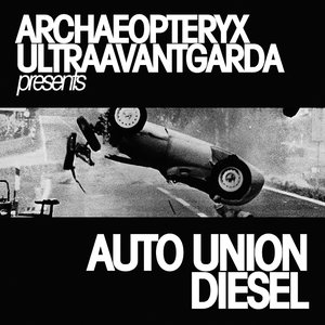 Image for 'Auto Union Diesel'