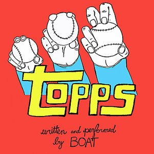 Image for 'Topps'