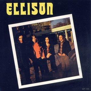 Image for 'Ellison'