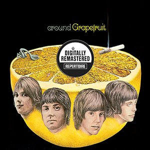 Image for 'Around Grapefruit (Digitally Remastered Version)'