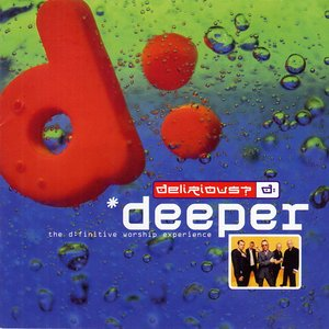 Image for 'Deeper'