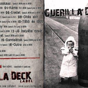 Image for 'Guerilla DecK'
