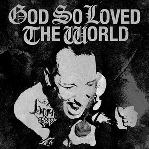 Image for 'God So Loved The World'