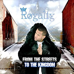 Image for 'From the Streets to the Kingdom'