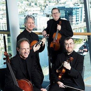 Image for 'Vanbrugh Quartet'