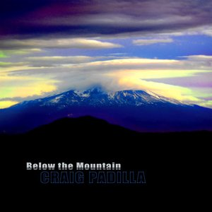 Image for 'Below the Mountain'