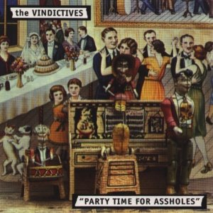Image for 'Partytime For Assholes'