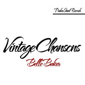 Image for 'Vintage Chansons'