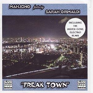 Image for 'Freak Town - Single'