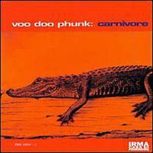 Image for 'Voo Doo Phunk'