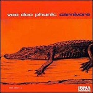 Imagem de 'Voo Doo Phunk'
