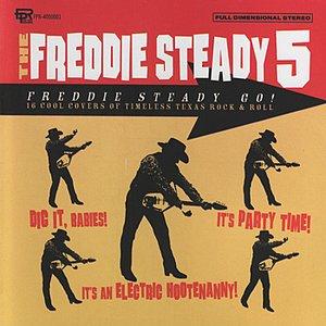 Image for 'Freddie Steady Go!'