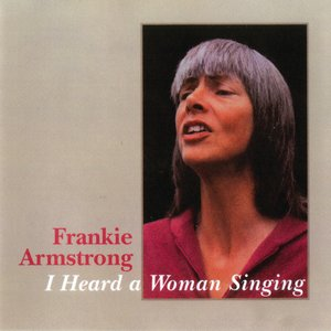 Image for 'I Heard a Woman Singing'