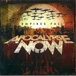 Image for 'Empires Fall'