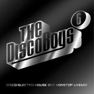 Image for 'The Disco Boys, Volume 6'