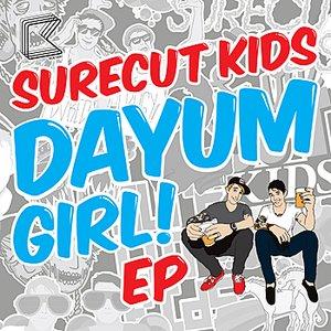 Bild für 'Dayum Girl EP'