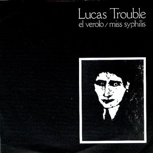 Image for 'Lucas Trouble'