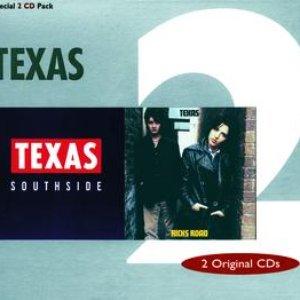 Image for 'Southside / Ricks Road (2 Original CD's)'