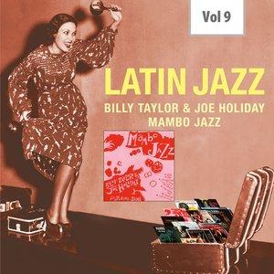 Image for 'Latin Jazz, Vol. 9'
