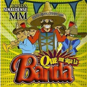 Image for 'Que Siga La Banda'