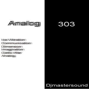 Image for 'Analog 303'