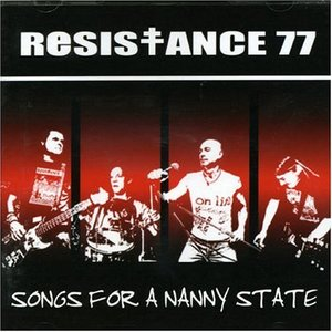 Image for 'Songs For A Nanny State'