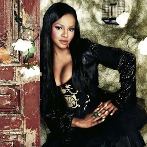 Image for 'Keisha Buchanan'