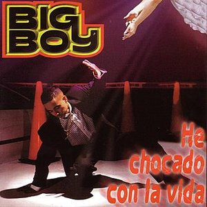 Image for 'He Chocado Con La Vida'