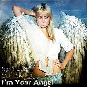 Image for 'I'm Your Angel (feat. Sianna)'
