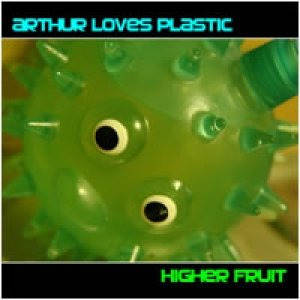 Image for 'Higher Fruit'