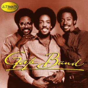 Bild für 'Ultimate Collection:  The Gap Band'