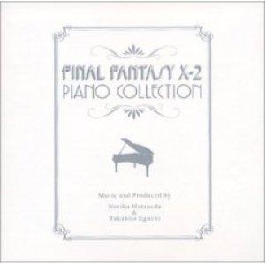 Bild för 'Final Fantasy X-2 Piano Collection'