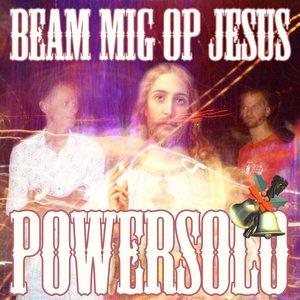 Imagem de 'Beam Mig Op Jesus'