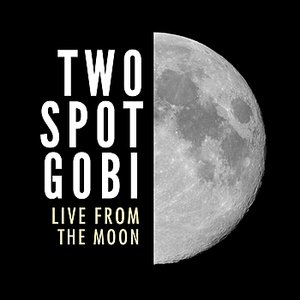Image for 'Live From The Moon'