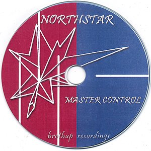 Image for 'Master Control'