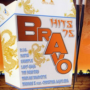 Image for 'Bravo Hits 75'